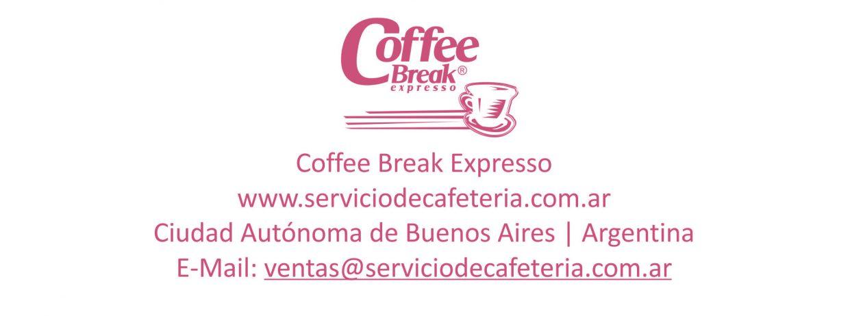 CoffeeBreakExpresso